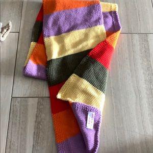 Agatha Ruiz de la Prada scarf